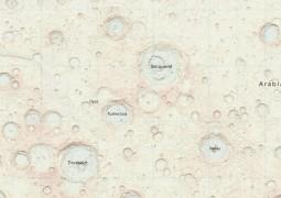 mapa-de-Marte