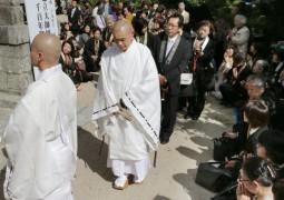 monge-japones-nove-dias-sem-comer