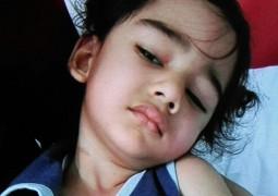 crianca-morre-de-leucemia
