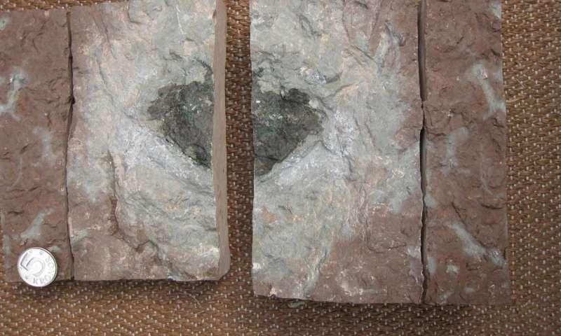 Pedra de origem alienígena desconhecida é encontrada na Suécia
