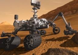 robo-da-NASA-em-Marte