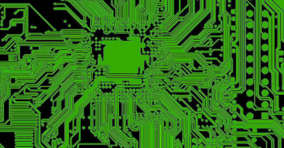 Circuito Eletricos : Cientistas criaram circuitos elétricos dentro de plantas