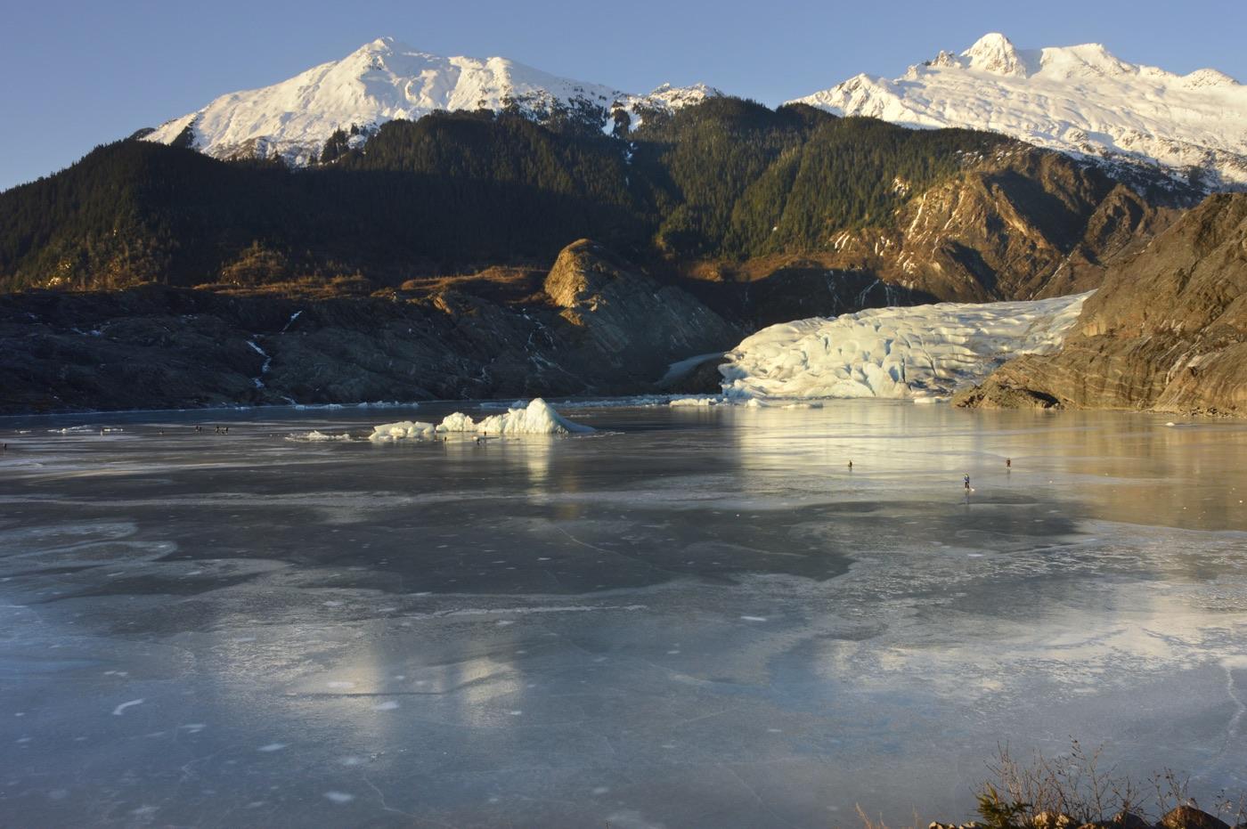 mendenhall-glacier-after
