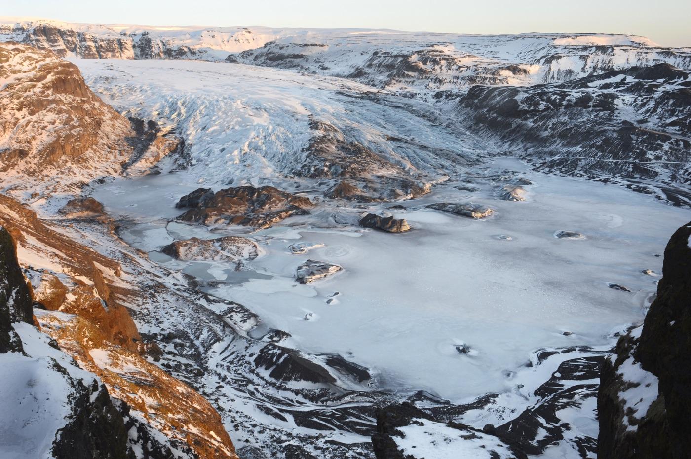 solheimajokull-glacier-after
