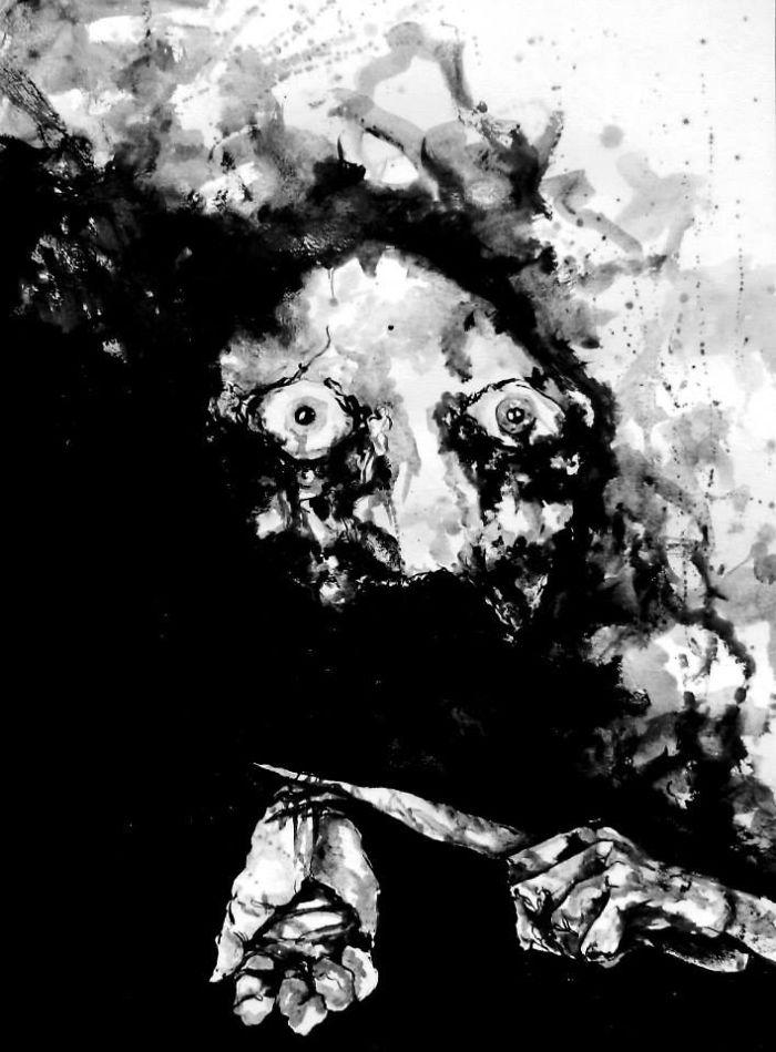 artista-recria-seus-pesadelos-usando-sangue_8