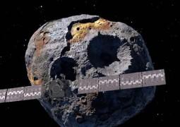 NASA-ASTEROIDE