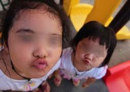 crianças-selfies