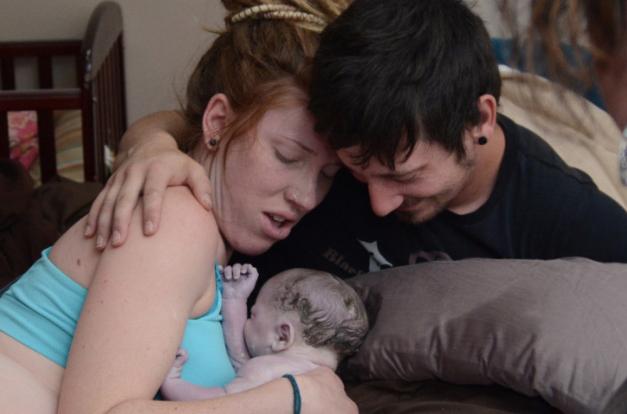 foto-bebe-nascimento-viral