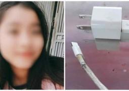 garota-morre-eletrocutada